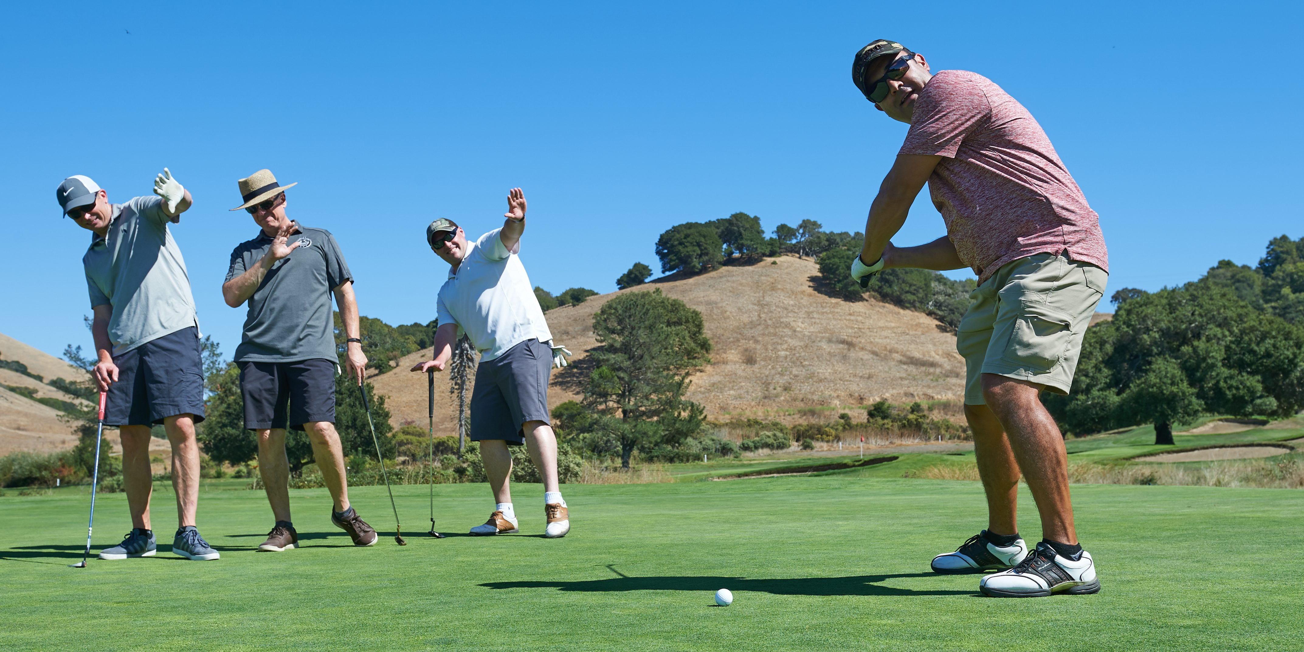 Golf Tournament Novato Chamber Sutter Novato Youth Rotary Elks San Rafael Chamber Petaluma Indian Valley Bay Club Stone Tree Eklund Drew Chamber Coy Athas Eric Lucan