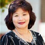 Sylvia Barry Novato Chamber Coldwell Banker Novato Chamber Leadership