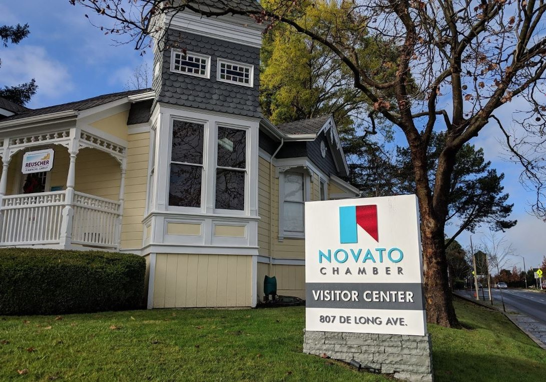 Mission of the Novato Chamber Goals