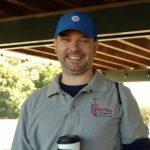 Travis Long Novato Chamber best western Novato Oaks Inn Golf Tournament